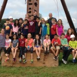 6th grade climbing group picture 150x150 Middle School Travel Program